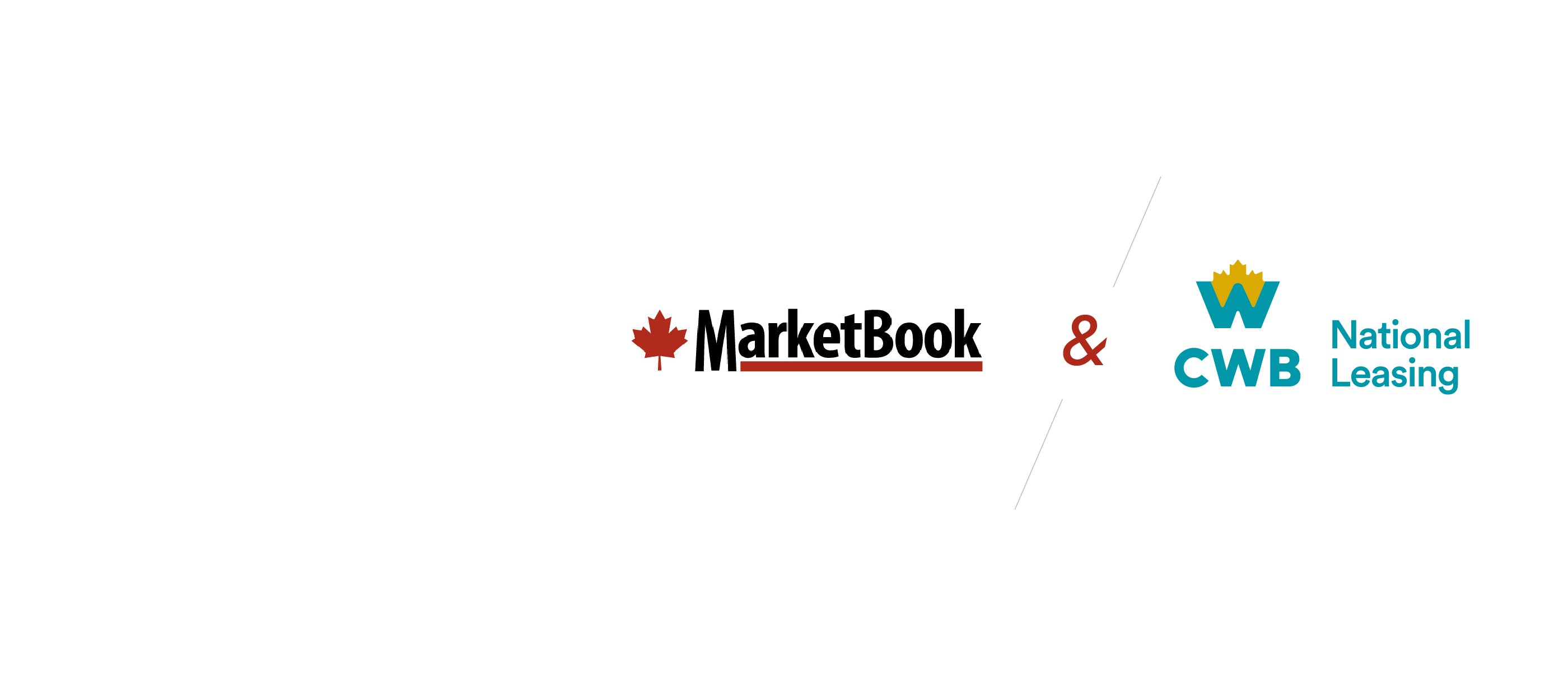 MarketBook partnership