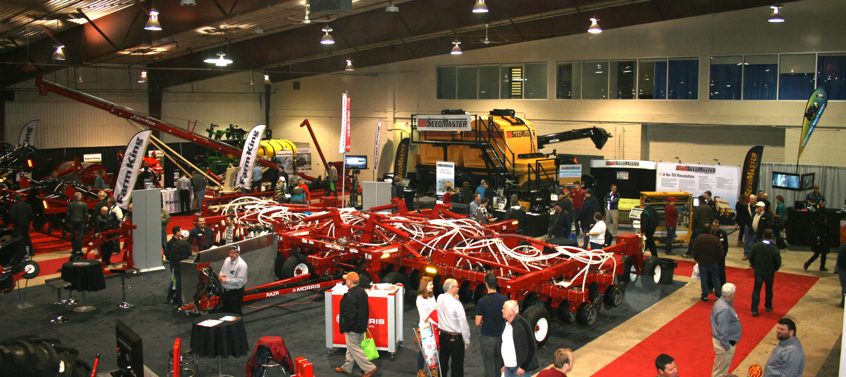 9 Trade Show Best Practices For Your Small Business Cwb