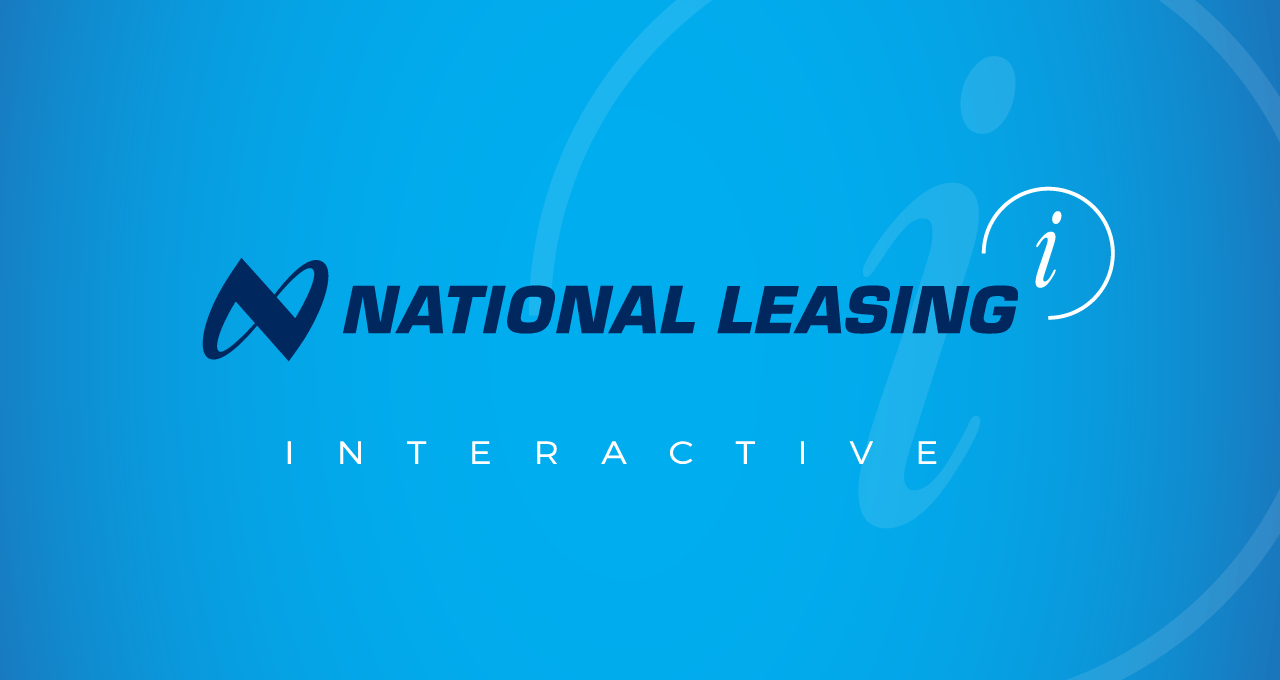 National Leasing Interactive National Leasing Canada S