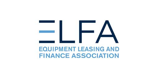 2016 winner of Equipment Leasing and Finance Association's Operations and Technology Excellence Award